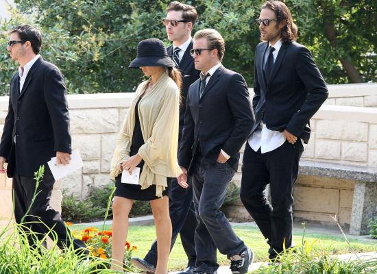 Mandy Moore Dj Am Funeral | www.imgkid.com - The Image Kid ...