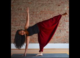 yoga for arthritis regular practice can reduce pain