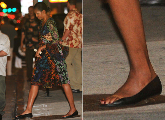 Michelle Obama (August 2008 - March 2010) - Page 235 - the