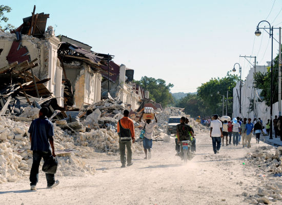haiti and natural disasters essay View this essay on loss of life in the aftermath of a disaster a recent disaster event that occurred in this region has apparently contributed to significant.