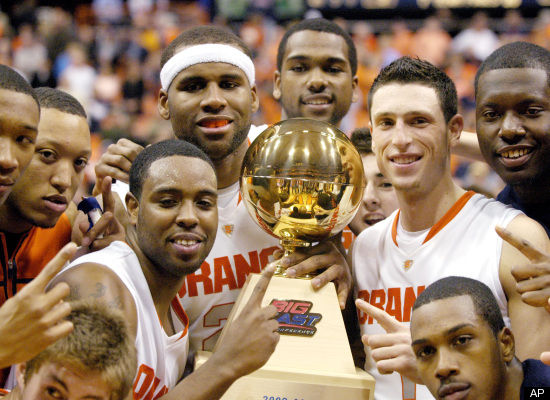2010 NCAA Tournament Bracket: Who Will Advance to the Final Four?
