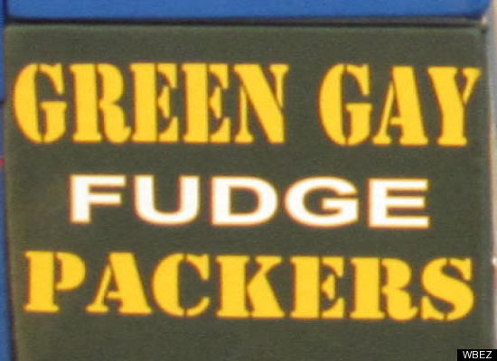 green bay fudge packers
