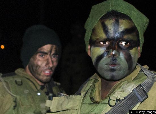 AFP: Ushtare izraelite duke pritur per ofensiven tokesore ne Gaza
