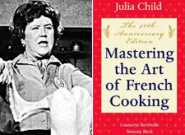 Julia Child Finally Hits #1 On New York Times Best-Seller List After 48 Years
