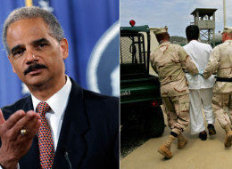 Eric Holder appoints special prosecutor / via HuffingtonPost.com