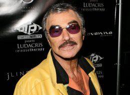 Burt Reynolds Rehab