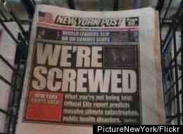 Fake Ny Post