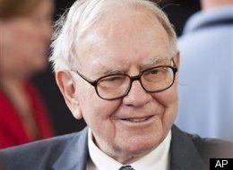 Warren Buffett's Goldman Sachs Investment Nets Him $3 Billion