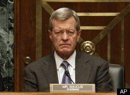 Senator Max Baucus