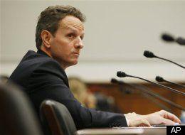Geithner Economy