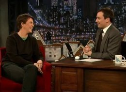Maddow Fallon