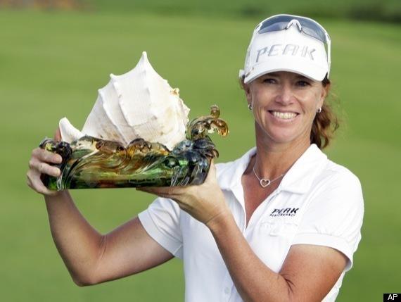 Helen Alfredsson: I Knew About Tiger Woods Last Summer, LPGA Golfer ...