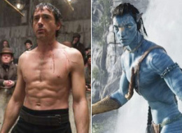 'Avatar' And 'Sherlock' Crush Box Office, Break Weekend Record