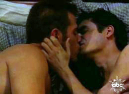 "... Video: ""One Life to Live"" airs first ever gay sex scene on daytime TV ..."