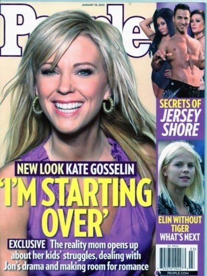 Kate Gosselin S Hair Extensions How Bad Are They Photo Huffpost