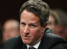 Geithner Splash