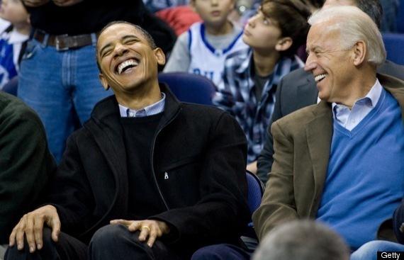 Barack Obama Playing Basketball With Kids