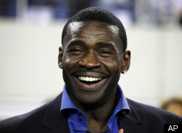 michael irvin hall of fame speech