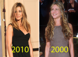 Jennifer Aniston Birthday
