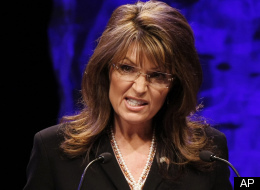 Palin Oscar Gift Suite
