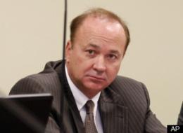 Kevin Garn Utah