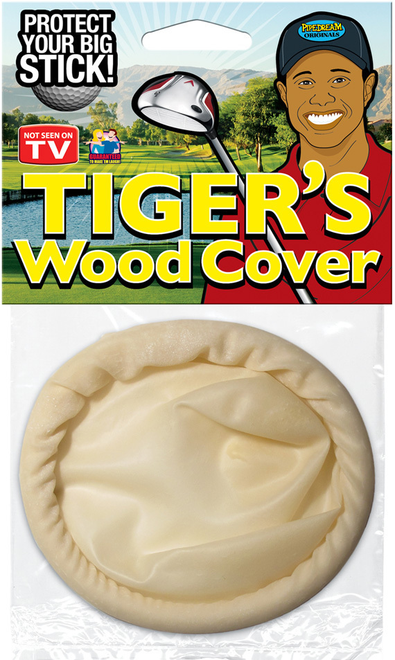 Funny tiger woods sex tape