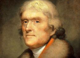 Thumbnail of Thomas Jefferson