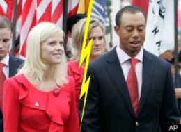 Tiger Woods Wife Masters Elin Nordegren