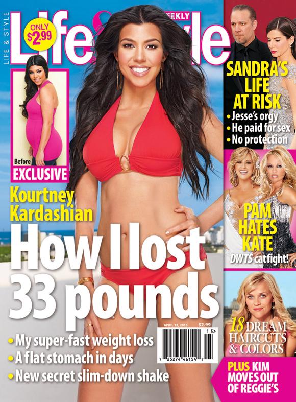 Kourtney Kardashian Bikini Body Before Mason Kourtney Kardashian In...