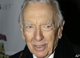 Walter Cronkite To Join Retirement Living TV