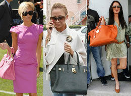 cheap hermes bags online - Lovely Magic Stuff: The Icon Handbag: The BIRKIN