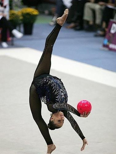 Alina Kabaeva: Who Is She? | HuffPost Alina Kabaeva Gymnastics