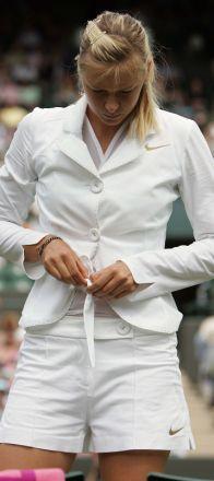 White Hot Wimbledon