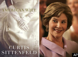 American Wife Laura Bush