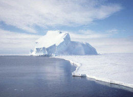 Ice Shelf