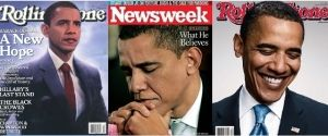 Capas Rolling Stone Newsweek