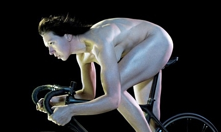 Britain's Olympic Athletes Star In Naked Ad Campaign ...