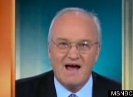 And fired from the Boston Globe for plagiarism columnist  Mike Barnicle