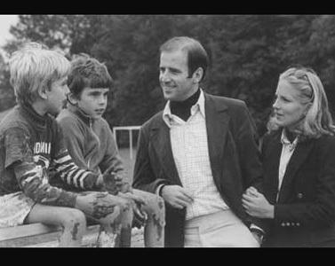 Hunter Biden Family