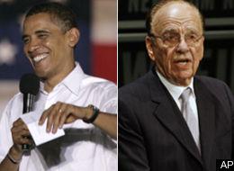Μέρντοχ εναντίον Ομπάμα για τη νομοθεσία στο Ίντερνετ...