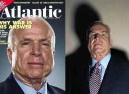 Mccain Atlantic
