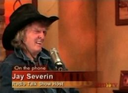 karly on the imus show