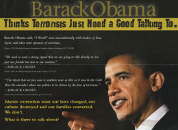 world sees lauging stock terrorists bet glad bush charge