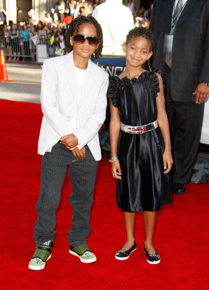 will smith kids pictures. Smith has three children: son