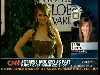 Carol costello naked, brooke shields milf
