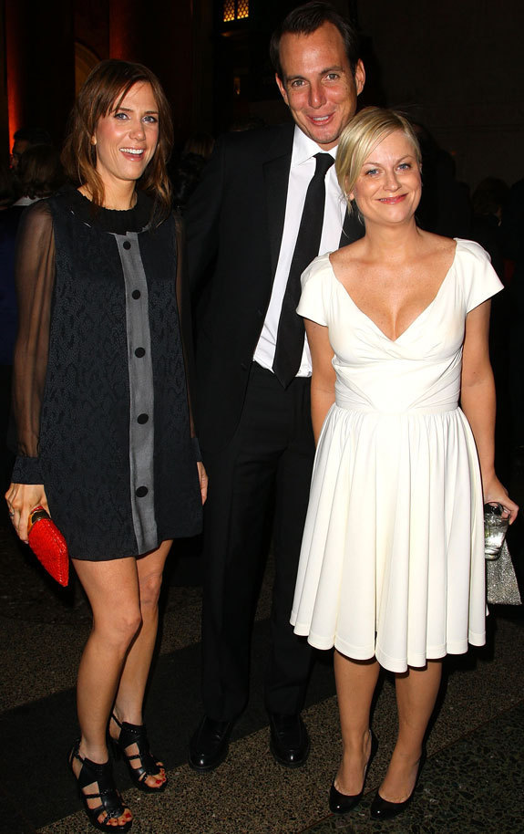 Amy Poehler's Post Baby Debut (PHOTOS) | HuffPost