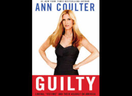 Ann Coulter Guilty