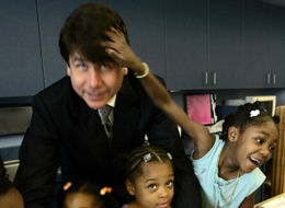 Blagojevich Hair