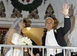 Charlie Crist Wedding