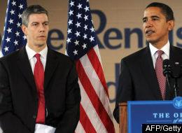 obama gay cabinet pick